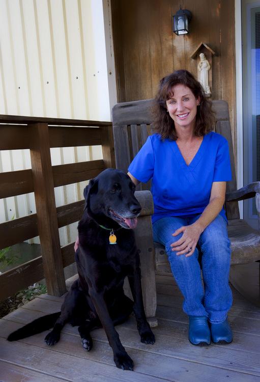 Dr. Meg Pope